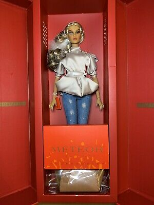Integrity Toys Candi International Doll 11.5 Collectable