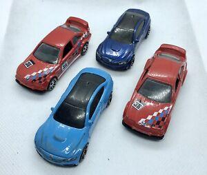 Hot-Wheels-Bmw-Paquete-JOBLOT-automovil-de-fundicion-vehiculo-Coleccionable