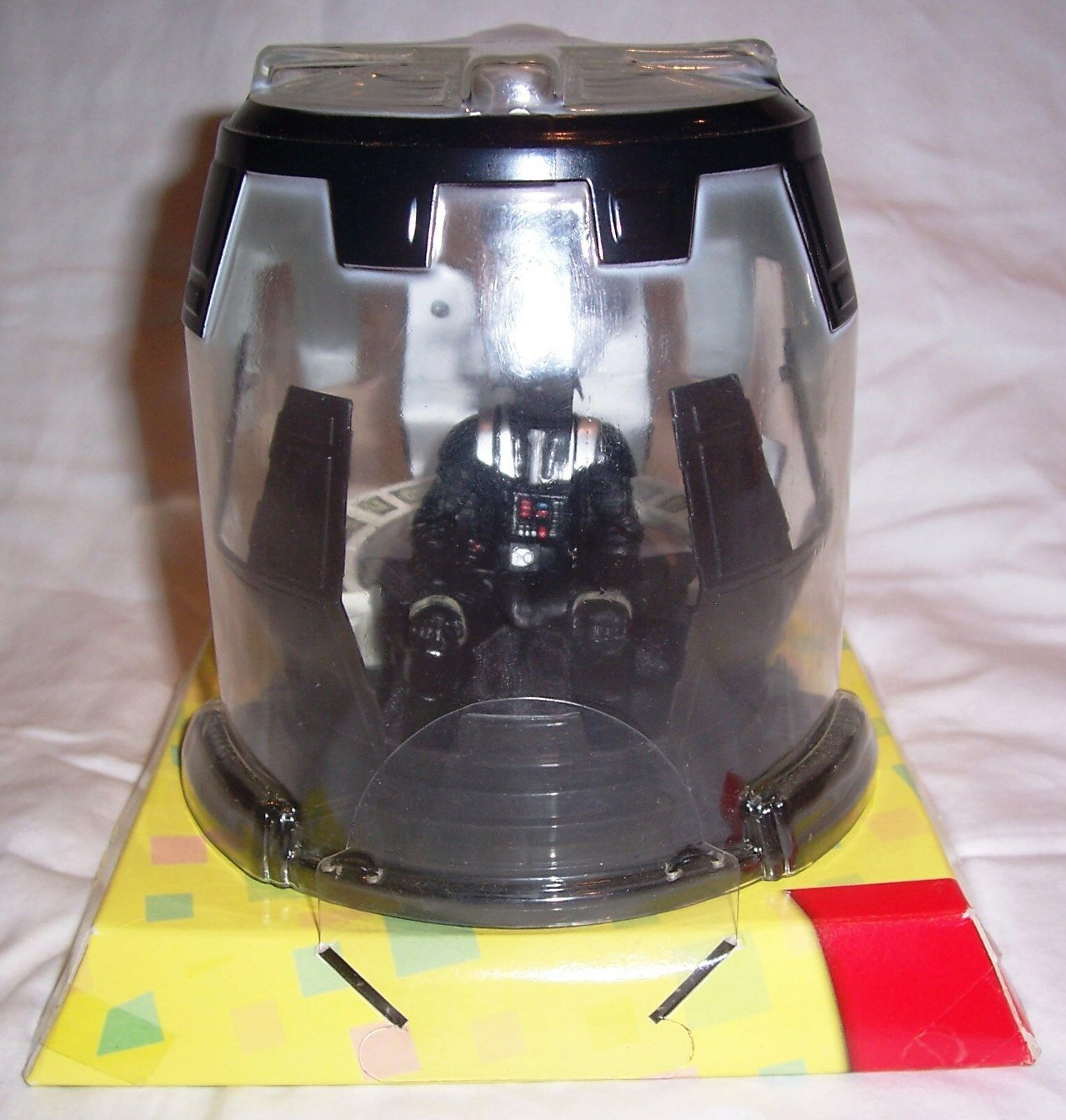 estrella guerras 500th cifra Darth Vader 85413 MockUp  PreProduction  VERY RARE