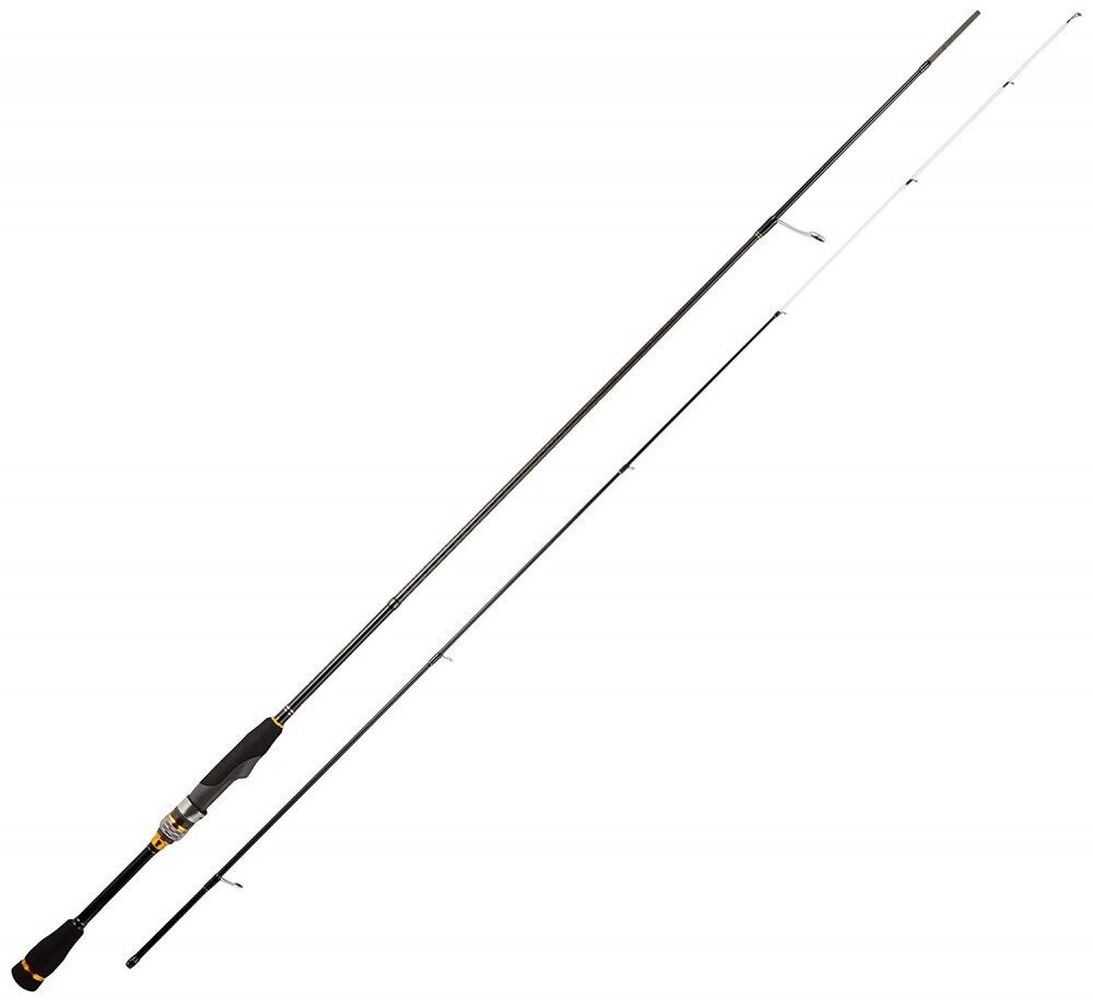 Major craft 3rd Gen Mebaring spinning rod Crostage mebaru CRXS792UL fishing