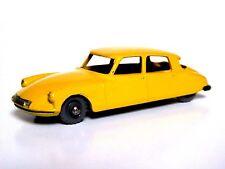 Matchbox Lesney No.66a Citroën DS19 (ORANGE-YELLOW, GPW, NEAR MINT CONDITION!!)
