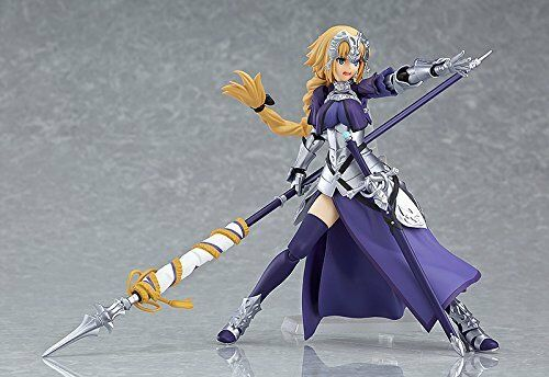 Max Factory Fate//Grand Order Ruler//Jeanne d/'Arc figma Action Figure