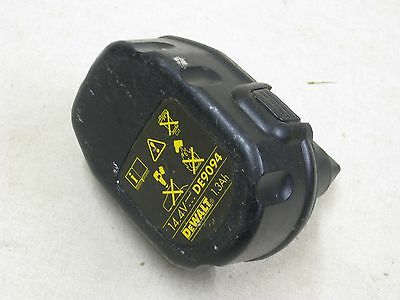 Dewalt 14.4v Battery DE9094 1.3 Ah