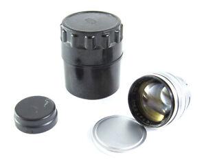 JUPITER-3-Russian-Lens-F1-5-50mm-Kiev-Contax-Camera-EXCELLENT-1956-RARE