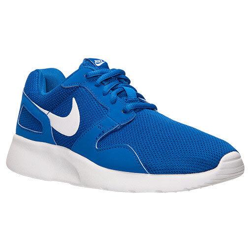 654473-412 Nike Kaishi Running Shoes DRS System Game Royal/Wht Sizes 8-11 NIB