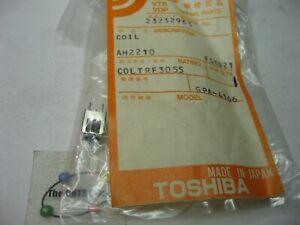 Toshiba-23232963-AH2210-FSED21-Coil-Tunable-Transformerr-TV-NOS-Qty-1