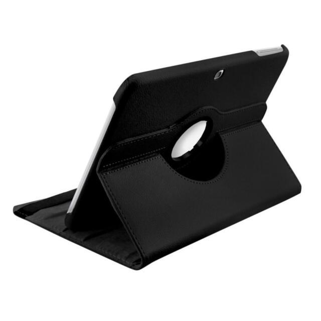 "FUNDA GIRATORIA 360º TABLET SAMSUNG GALAXY TAB 3 10.1"" P5200 - NEGRO"
