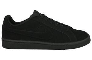Nike Court Royale (gs) 833535 001 Einfach Und Leicht Zu Handhaben