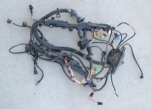2006 BMW 530i N52 Engine Wiring Harness Complete Uncut 525i 530xi E60 E61  525xi | eBayeBay
