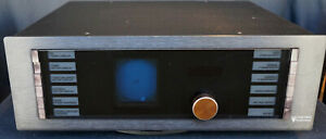 DaySequerra-FM-Reference-High-Performance-Stereo-Analog-FM-Tuner-Very-Nice-Cond