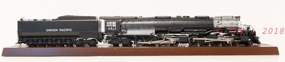 Big Boy  Locomotiva a vapore, US Class 4000,   h0 37991, modello in esclusiva