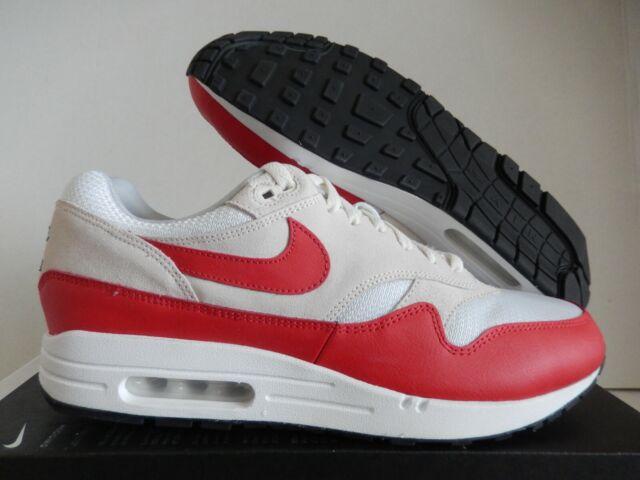 Nike Premium Air Mesh Toe943756 Beige 11 5 Id White Infrared Max 1 901 Sz rQdsxtCh