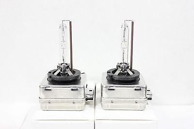 2 x D1S HID White Xenon Headlight Bulbs Lamps 6000K 35W FOR BMW 5 6 Series X3New
