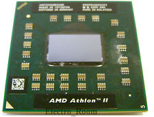 AMD Anthlon II M P320 2.1GHz Dual 2 Core Laptop CPU Processor AMP320SGR22GM