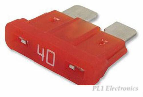 PXCN fusibile ATOF 40 A PREZZO PER 10 Blade Littelfuse 0287040