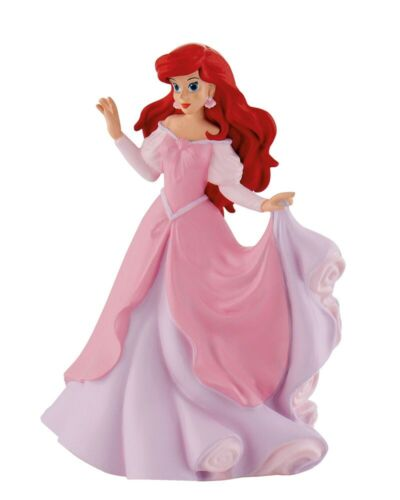 Brand New Disney Little Mermaid Figures by Bullyland