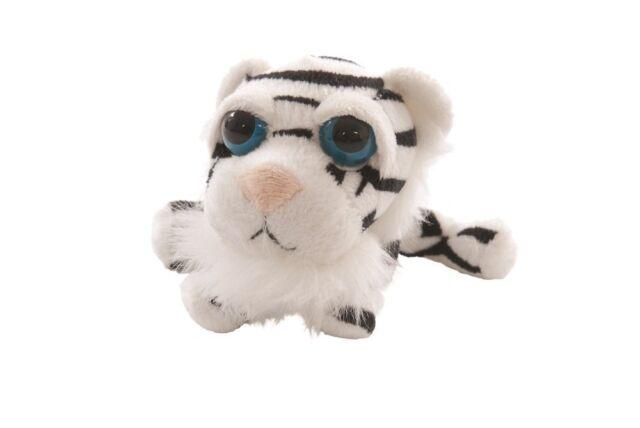 White Tiger 15 cm soft toy Peepers Li`L of SUKI 14136