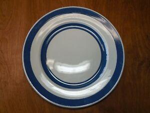 Image is loading Staffordshire-England-CHEF-CORDON-BLEU-Set-of-4- & Staffordshire England CHEF CORDON BLEU Set of 4 Dinner Plates 10 ...