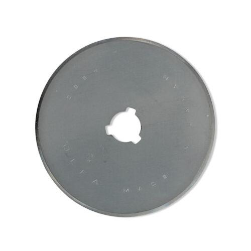 Prym Ersatzklinge Ersatzklingen für Rollschneider Jumbo 60 mm 611388