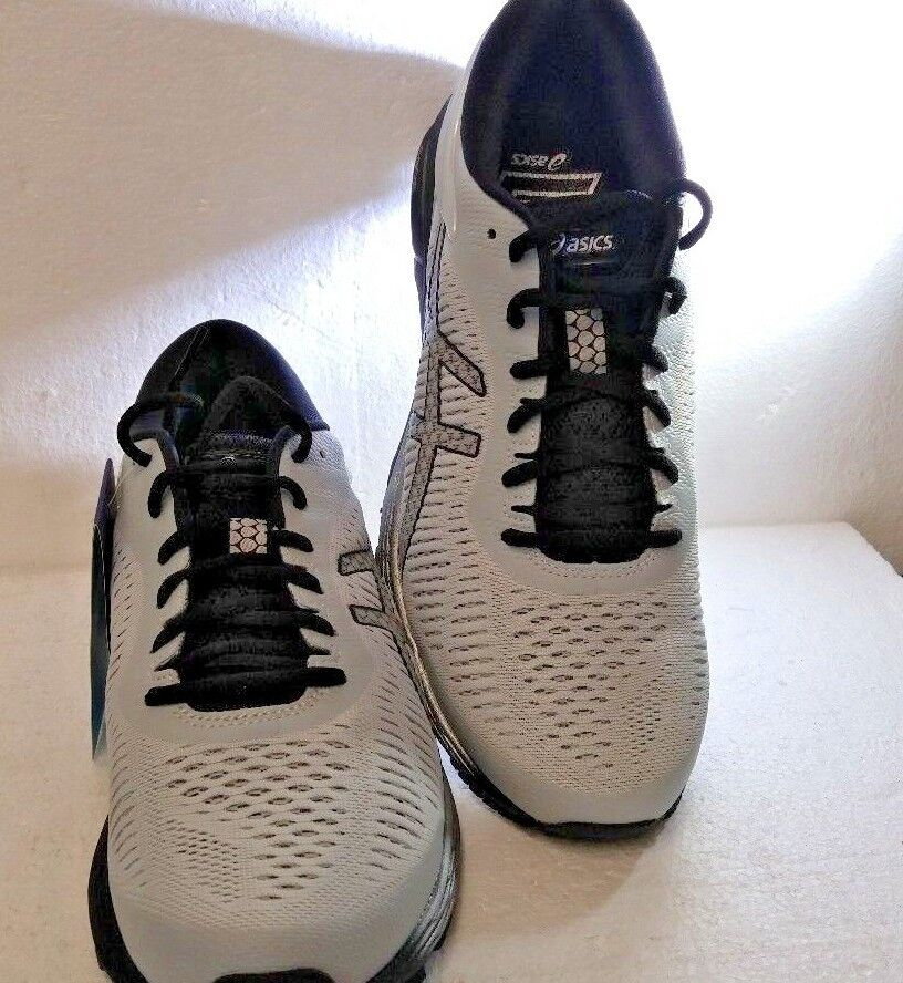 Asics GelKayano 25 scarpe Men's Running g 1011A019.021, Dimensione 8.5 US