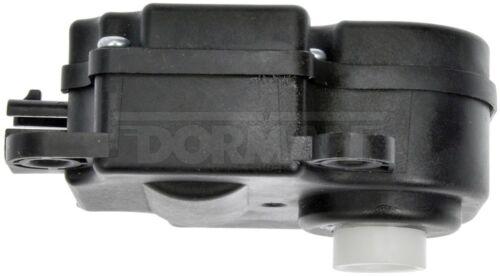 HVAC Heater Blend Door Actuator Dorman 604-319