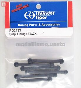 Thunder-Tiger-PD2133-Suspension-Linkage-ZK-amp-ZT-modelisme