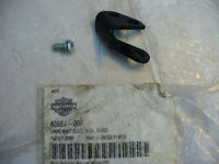 Harley Deuce Bracket Gloss Black 48887-00a