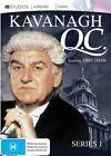 Kavanagh Q.C. : Series 1 (DVD, 2012, 2-Disc Set)
