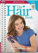 The Hair Book : Care and Keeping Advice for Girls by Mary Richards Beaumont (2016, Paperback)