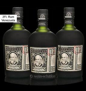 Bildergebnis für diplomatico rum from venezuela