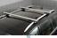 Für Volvo 850 Kombi 93-96 Dachträger Alu Relingträger AMOS offener Dachreling