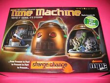 THE STRANGE CHANGING TIME MACHINE PLASTIC ASSEMBLY KIT. FACTORY SEALED!