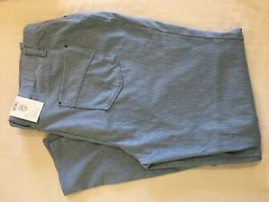 New Time and Tru Women Jeggings Stretch Light Blue S,M,L,2XL