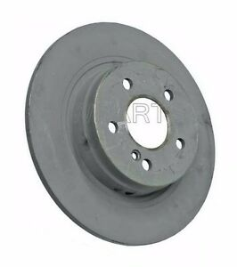 Rear Brake Rotor Fremax Painted 2044231512 For Mercedes