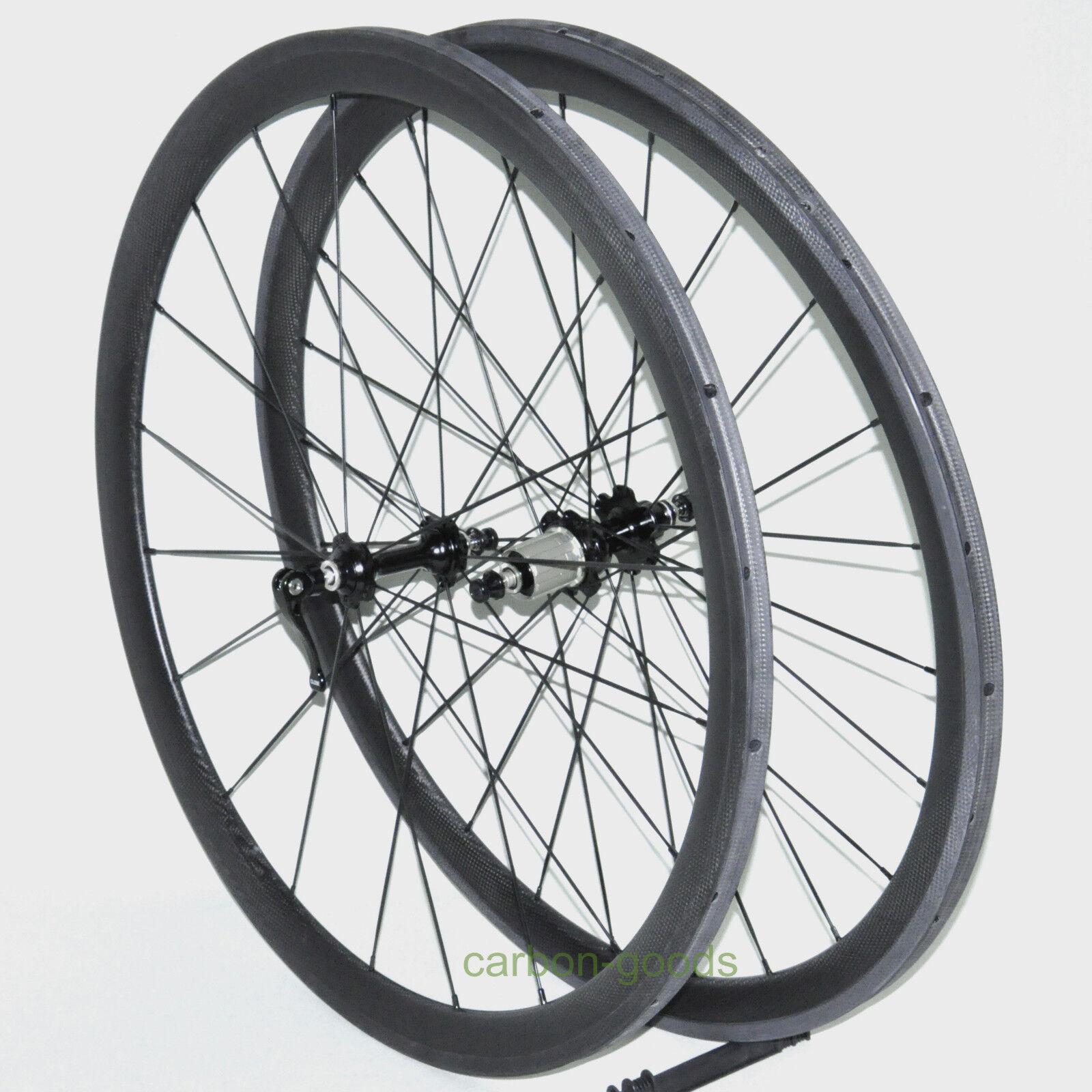 23mm road bike wheels bicycle wheel basalt 20 24h  38mm Tubular skewer 700C wheel  best quality best price