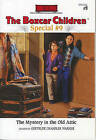 The Mystery in the Old Attic by Albert Whitman & Company (Paperback / softback, 1997)