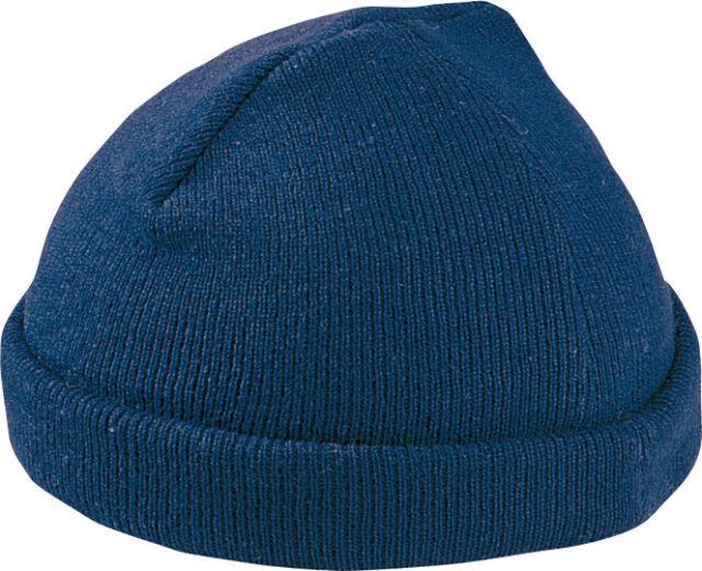 c49e85c8d0d Delta Plus Panoply Jura Winter Acrylic Knitted Beanie Warm Hat Blue ...