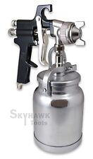 High Pressure Spray Gun Sprays Lacquer, Latex, Primer Stains Urethane Painting