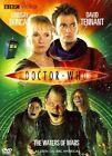 Doctor Who Waters of Mars 0883929098538 DVD Region 1