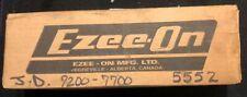 Ezee On Front End Loader Mount Kit Hardware Box Fits John Deere 7200 7700
