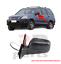 FOR-HONDA-CR-V-2002-2006-NEW-WING-MIRROR-ELECTRIC-BLACK-LEFT-LHD-76250S9AK01 thumbnail 1