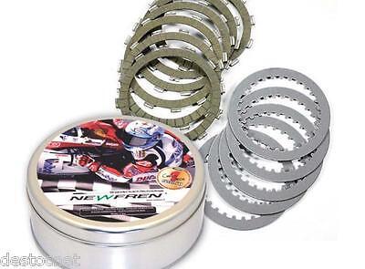 Kit Disques D/'embrayage Garnis Et Lisses Newfren Ducati  944 ST2 de 2012