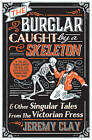 The Burglar Caught by a Skeleton: And Other Singular Tales from the Victorian Press by Jeremy Clay (Paperback, 2014)