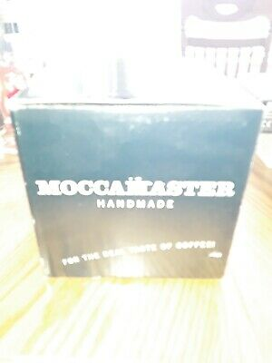 Brewers for KB Technivorm Moccamaster 59835 1.25L Glass Carafe