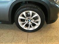 BMW X1 2,0 sDrive18d,  5-dørs