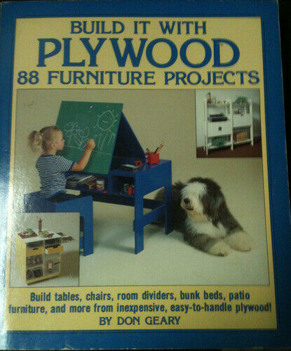 Build It With Plywood