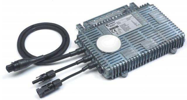 3-pack starter kit Micro Inverter Enecsys 60 Cell 240 watt