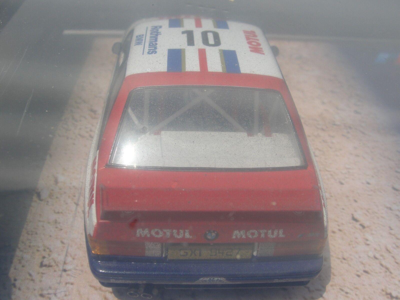 Espagnol SLOT BMW #10