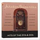 Jukebox Favourites: Hits of the 20's & 30's by Various Artists (CD, Nov-2012, 4 Discs, AP Music)