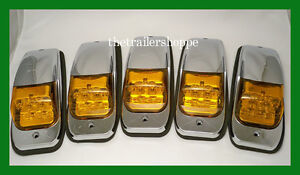 5-Kenworth-Peterbilt-Roof-Cab-Marker-Light-LED